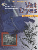 The Chemistry of Vat Dyes