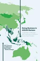 Doing Business in ASEAN Markets PDF