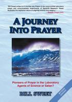 A Journey into Prayer PDF