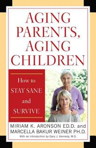 Aging Parents  Aging Children PDF