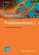 Produktionstheorie 2 PDF
