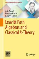 Leavitt Path Algebras and Classical K Theory PDF