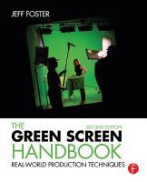 The Green Screen Handbook PDF