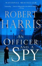 An Officer And A Spy Book PDF