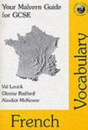 Your French Vocabulary for Gcse