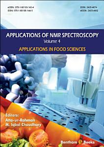 Applications in Food Sciences