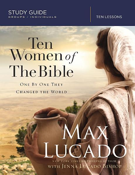 Download Ten Women of the Bible Book