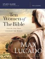 Ten Women of the Bible PDF