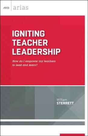 Igniting Teacher Leadership PDF