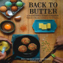 Back to Butter Book