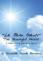Le Beau Coeur The Beautiful Heart PDF