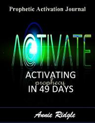 Activate Your Prophetic Gift In 49 Days Book PDF