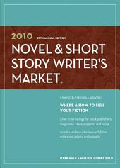 2010 Novel & Short Story Writer's Market: Edition 28