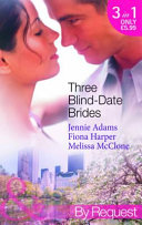 Three Blind Date Brides PDF
