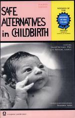 Safe Alternatives in Childbirth