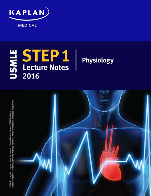 USMLE Step 1 Lecture Notes 2016  Physiology PDF
