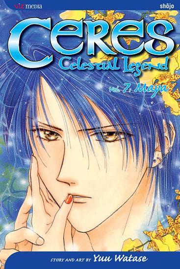 Ceres  Celestial Legend  Vol  7 PDF