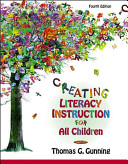 Creating Literacy Instruction for All Children