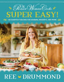 The Pioneer Woman Cooks  Super Easy  PDF