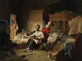 Abraham Lincoln, Volume I