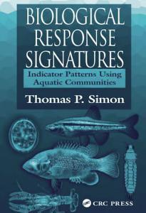 Biological Response Signatures