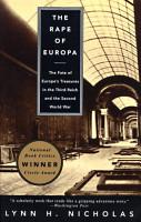 The Rape of Europa PDF