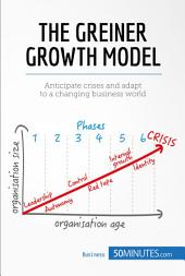The Greiner Growth Model for Organisational Change: Anticipate crises and adapt to a changing business world