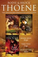 The Jerusalem Chronicles PDF