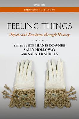 Feeling Things PDF