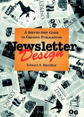 Newsletter Design PDF