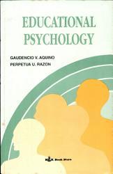 Educational Psychology 1993 Edition