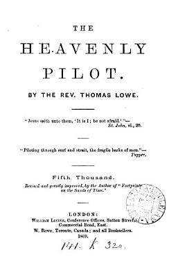 The heavenly pilot PDF
