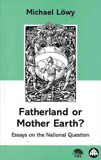 Fatherland Or Mother Earth  PDF