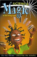 Science Magic in the Living Room PDF