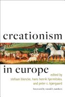 Creationism in Europe PDF