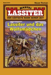 Lassiter - Folge 2101: Lassiter und das Wolfsmädchen