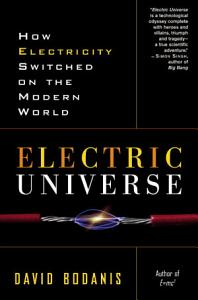Electric Universe Book