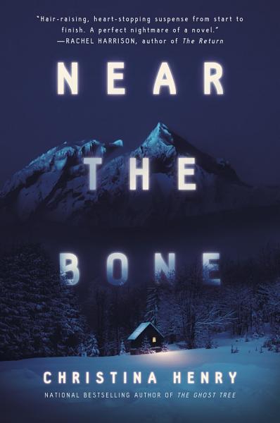 Download Near the Bone Book