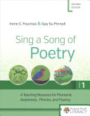 Sing a Song of Poetry