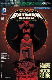 Batman and Robin (2011- ) #13