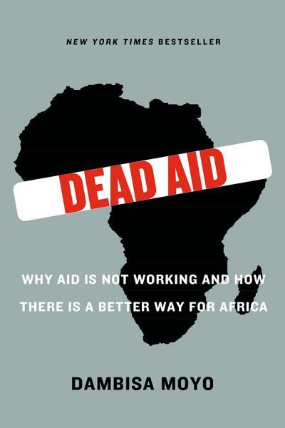 Download Dead Aid Book