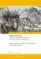 Kinder im Krieg PDF