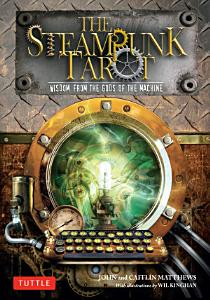 The Steampunk Tarot Ebook PDF