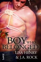 The Boy Who Belonged