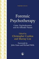 Forensic Psychotherapy Book PDF