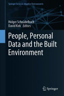 People  Personal Data and the Built Environment PDF