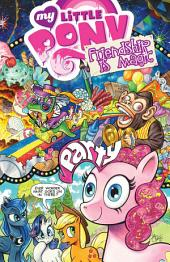My Little Pony: Friendship is Magic, Vol. 10