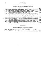 Bulletin of the United States Geological and Geographical Survey of the Territories. F. V. Hayden, Geologist-in-charge: Volume 5