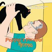 Pepper's Forever Home