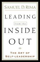 Leading from the Inside Out PDF